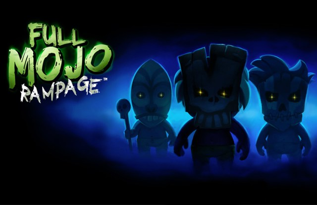 Full Mojo Rampage, en el Humble Bundle made in Spain