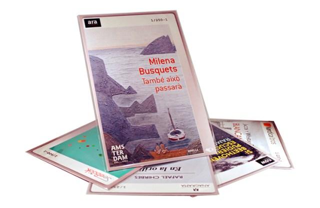 Seebook, libros digitales