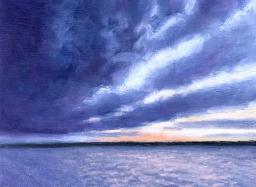Kawartha skies 3