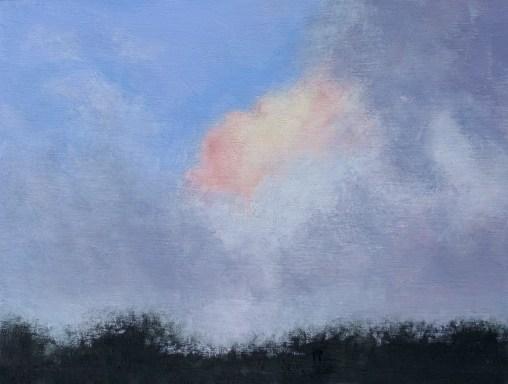 Kendra Gadzala Ontario clouds