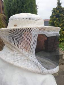 Our all-around beekeeper