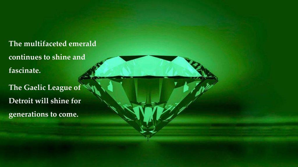 Emerald Campaign 09