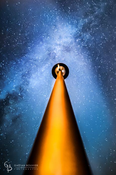 Eclairage stellaire