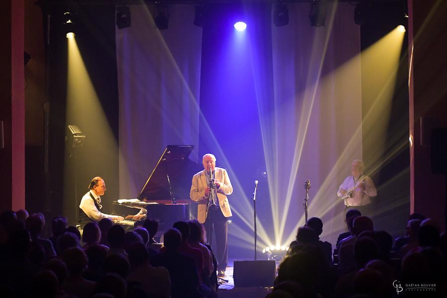 Jazz in Trivy- Gaëtan-Bouvier