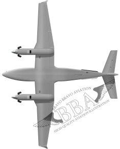 AAA-Beech-Super-King-Air-200-bottom-model