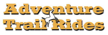 Adventure Trail Rides Logo