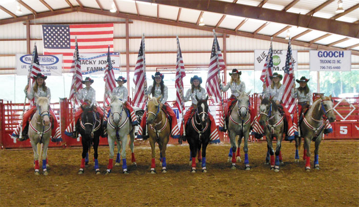 union county saddle club