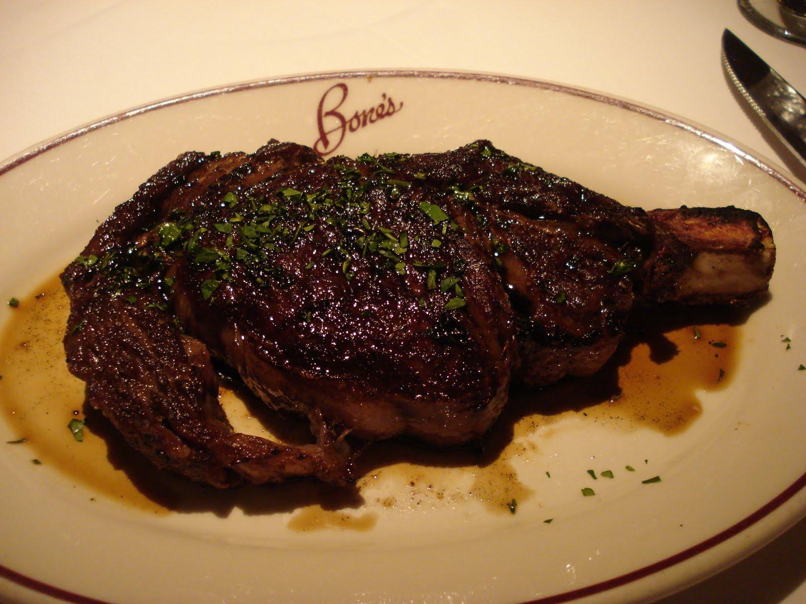 Steak Restaurants Atlanta Ga