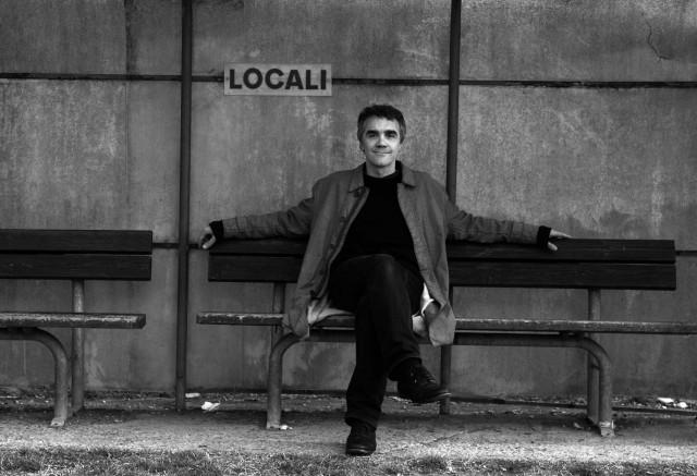 Marco Martinelli - foto Giampiero Corelli