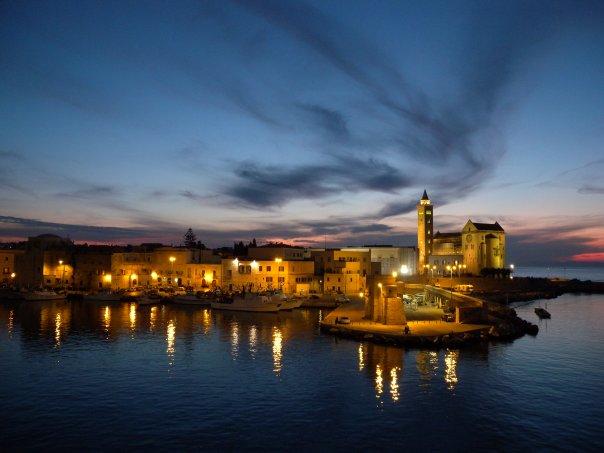 Foto_Trani_cattedrale_dal_fortino