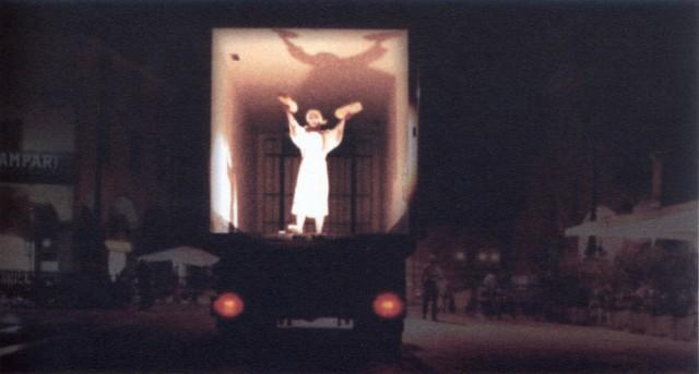 Akademia Ruchu a Faenza, 1989