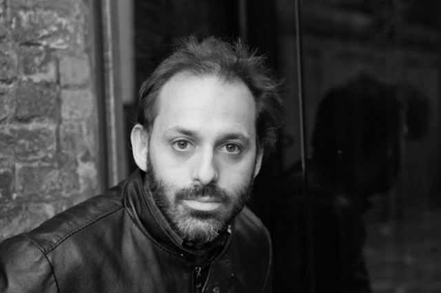 Alessandro Argnani - foto Claire Pasquier