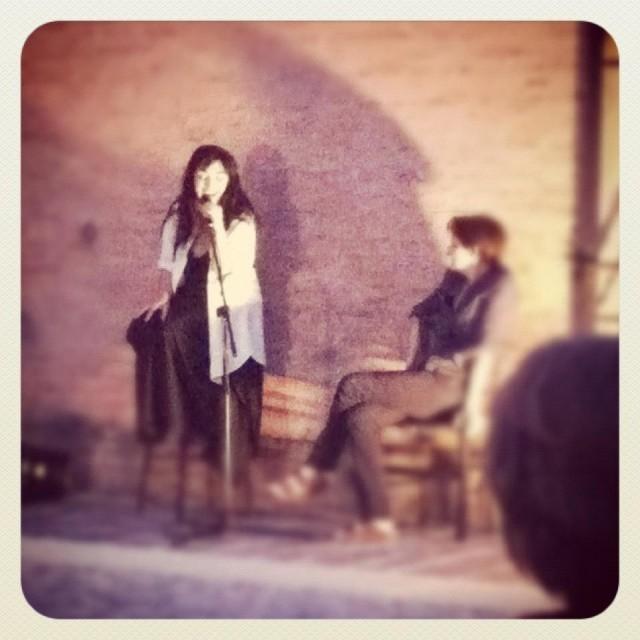 Chi c'era c'è - foto di Chiara Burnacci