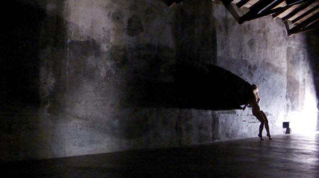 Fábrica Negra, Lenz Fondazione - © Francesco Pititto