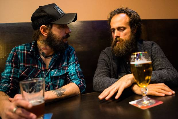 Ben Bridwell e Iron & Wine