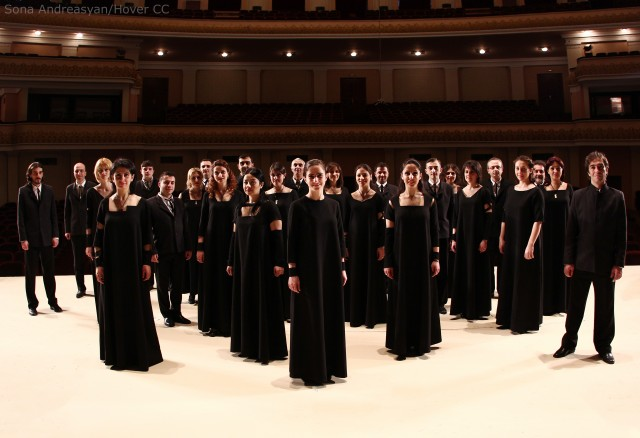 Hover-Chamber-Choir