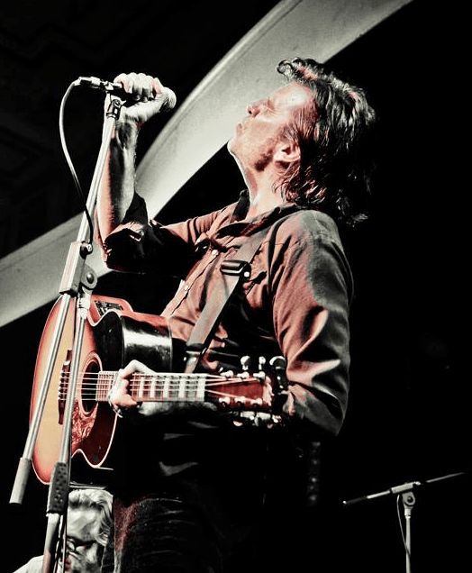 Tex Perkins 2015