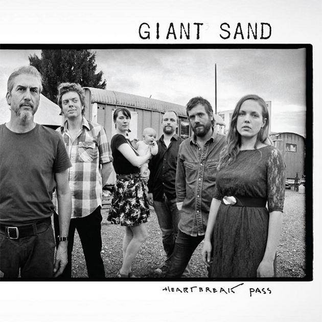 giantsand