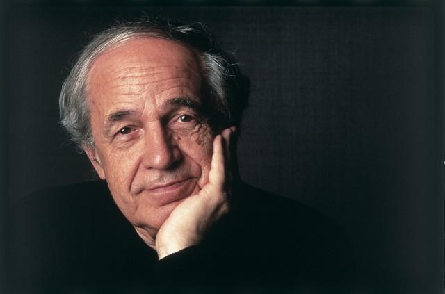 Pierre Boulez - foto di Dennis Polkow
