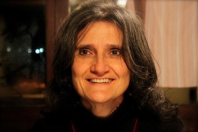 Chiara Guidi