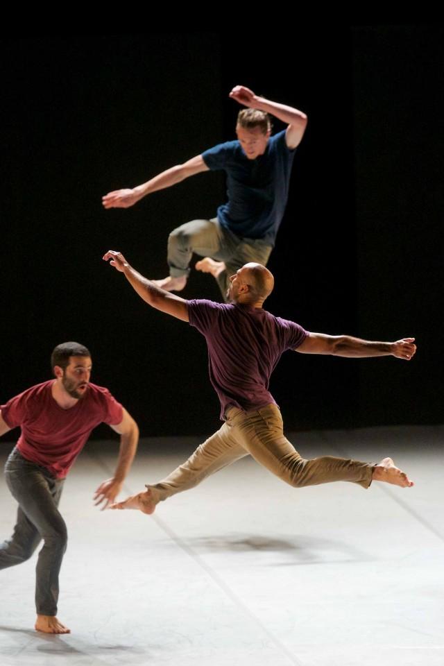 Batsheva Dance Company, Decadance - foto di ©Zani-Casadio