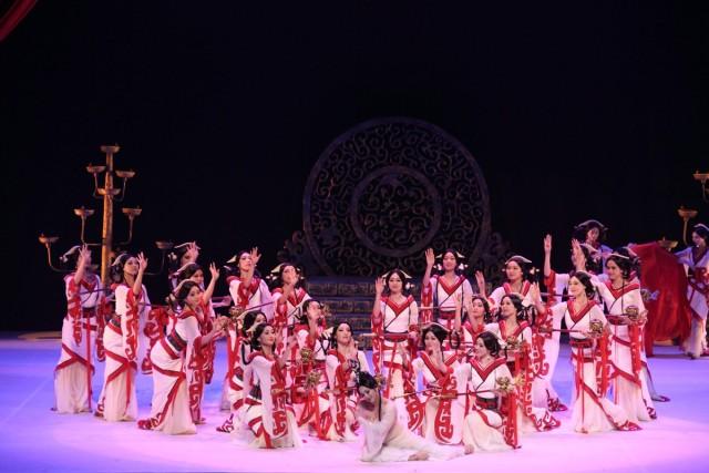 China National Opera and Dance Drama Theater2