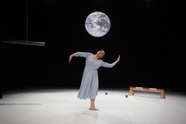 Nicola Galli, Venus - foto di Luca Del Pia