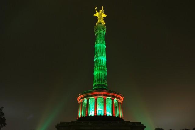 Siegessäule-Berlin-bei-nacht-berlin-für-null-euro-erleben