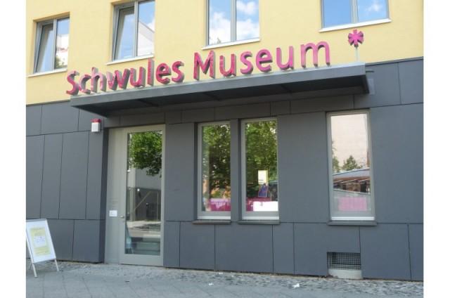 schwules-museum