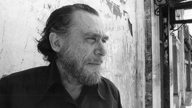 Un vecchio amico di Bob Lind: Charles Bukowski...