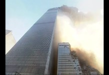 Mark LaGanga WTC 9/11 Video