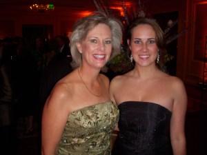 Karen & Carrie