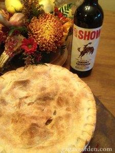 Home Made Apple Pie