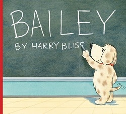Bailey by Harry Bliss