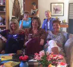GaGa Sisterhood Grandmas Meet