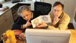 Creative Ways to Skype With Grandchildren