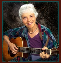 Urban Refuge: A Musical Daylong Retreat with Betsy Rose