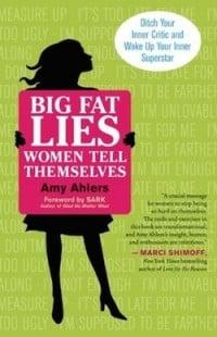Big Fat Lies cover