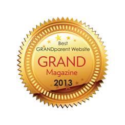 best grandparent website 2013
