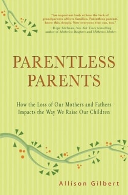 parentless parents cover