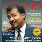 Free Subscription to GRAND Magazine, the Online Magazine for Grandparents