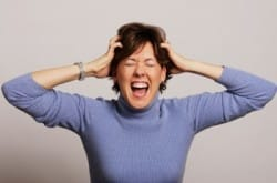 Why Stressed Out Moms Need a Break