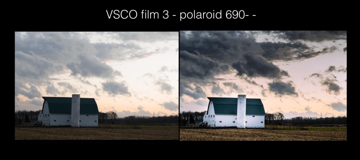 VSCO Film Review