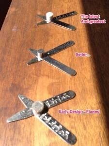 Evolution of Wurkin Stiffs