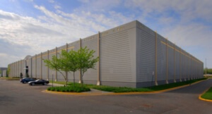 Data Center Building