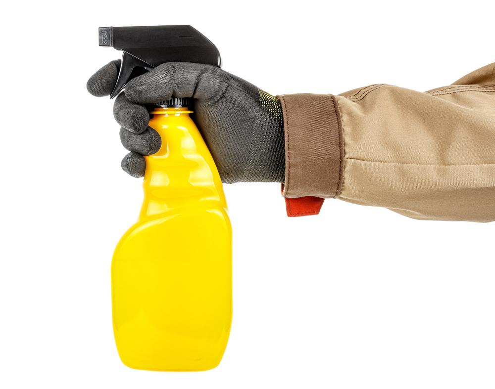sgrassante igienizzante clorattivo