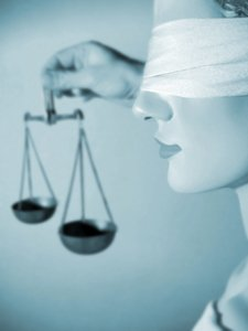 Lady Justice | Personal Injury Law