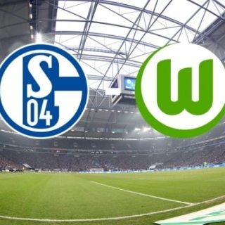 Schalke Wolfsburg