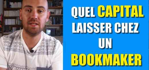 capital chez bookmaker