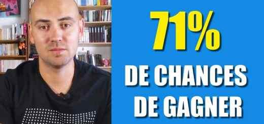 GAGNER AUX PARIS SPORTIFS A COUP SUR